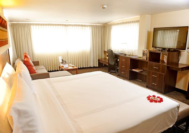 Exclusive rooms Sonesta Hotel Cusco Cusco
